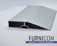 Правило трапециевидное алюминиевое