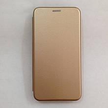 Чехол Xiaomi Redmi 6A Gold Level