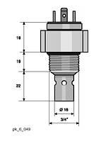 Датчик проводимости DULCOTEST® LMP 01-НТ