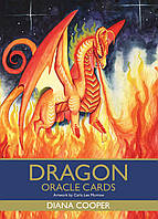 Dragon Oracle Cards, фото 1