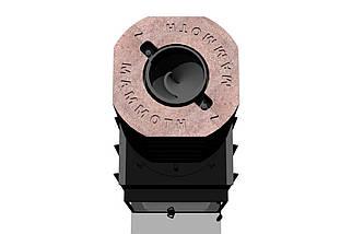 Аккумуляционный комплект ROMOTOP Mammoth KV 01 для топок Dynamic верхний, фото 3