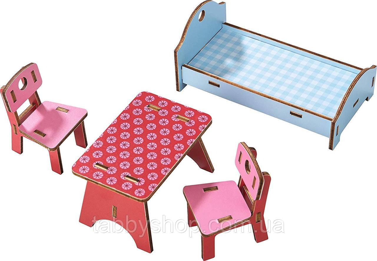 Набор мебели в домик HABA