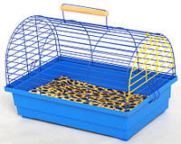 Клетка для транспортировки животных Вояж