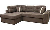 "Угловой диван ""Милан"" ткань 28 (ширина спального 155 см)"