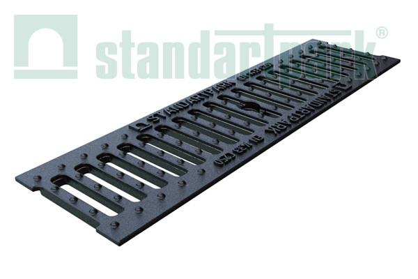 Решетка водоприемная Spark РВ-10.14.50 щелевая чугунная 28301-UA