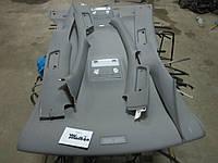 Комплект потолка салона Volkswagen Phaeton (3D5867506 /3D0867233 / 3D0867234 / 3D5867287 / 3D5867288)