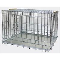 Клетка  вольер для собак  Волк 3 780*1200*710 мм