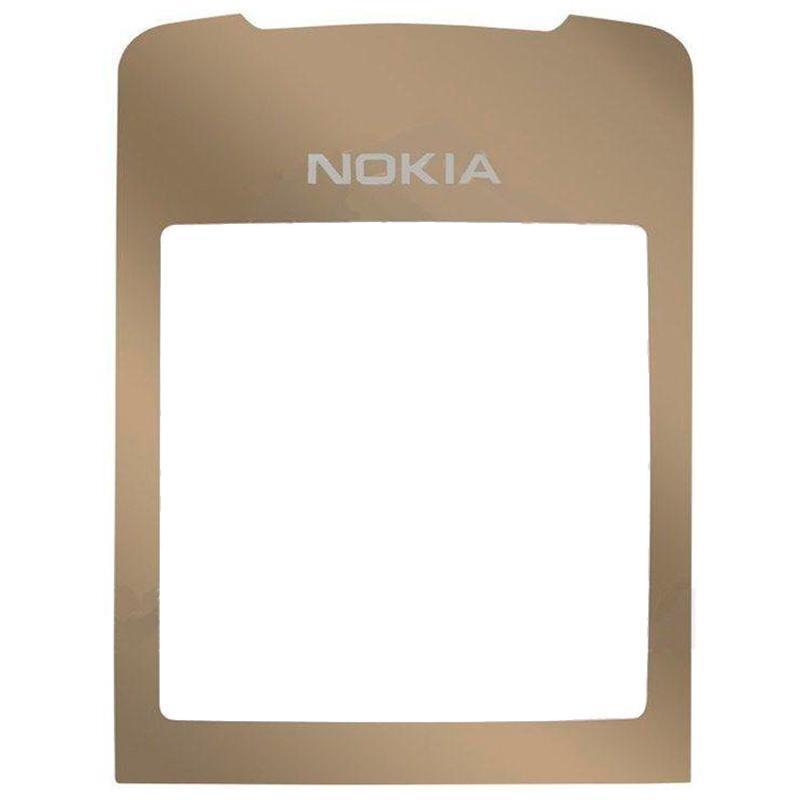 Стекло Nokia 8800 Sirocco Gold