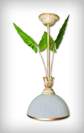 Люстра подвес флористика 5901 большой, фото 2