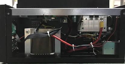 Источник бесперебойного питания RUCELF UPI-1000-12-EL V2.0, фото 2