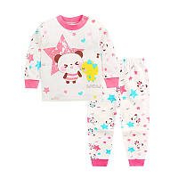 "Комплект - пижама марки ""JUSTY"" размер 70. ХЛОПОК!"