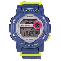 Часы наручные Casio Baby-G BGA-180 Blue CA11899