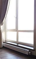 """Радиаторы """"Regulus"""" для помещений с французскими окнами ...и не только"""