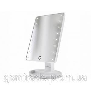 Зеркало с подсветкой LED 16 White