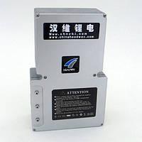 Литий-ионный аккумулятор LiNiCoMnO2 60V 12Ah