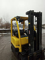 Аренда вилочного погрузчика для склада Hyster H1.8FT 1,8 тонны