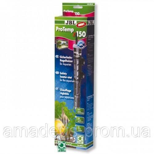 Jbl Protemp S 150 Аквариумный Нагреватель, 150 Вт.