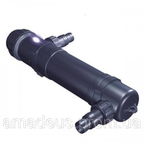 Resun Стерилизатор Ультрафиолетовый Uv 08, 9 Вт (500-700 Л).