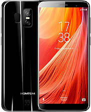 Смартфон HomTom S7 3/32Gb Black