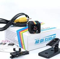 Удиви всех з мини камера sq11 размер 2x2x2см мини камера sq8 md80 sq13