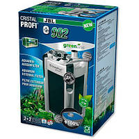 Jbl Cristalprofi E902 Greenline Внешний Фильтр Для Аквариума До 300 Литров