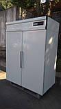 Шафа холодильний Технохолод Техас ШХС-1.4 л., купити холодильник бу., фото 5