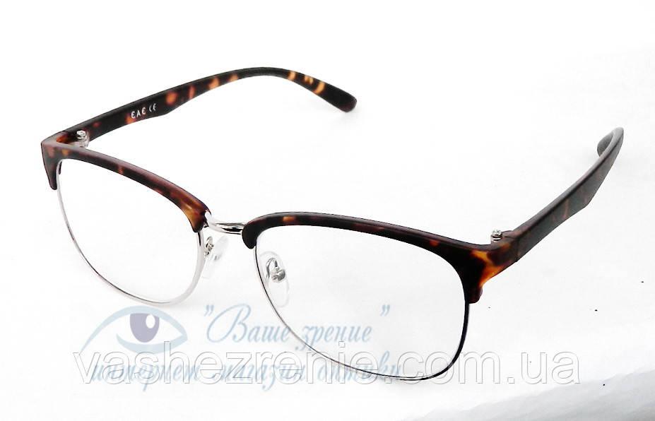 Очки для зрения +/-, код:1057