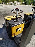 Аренда электротелеги CAT NPV20N 2012 года выпуска грузоподъемностью 2 тонны