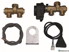 Гидравлическое подсоединение Protherm Аква комплект для электрокотлов