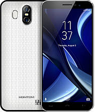 Смартфон HomTom S16 2/16Gb White
