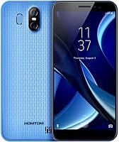 Смартфон HomTom S16 2/16Gb Blue