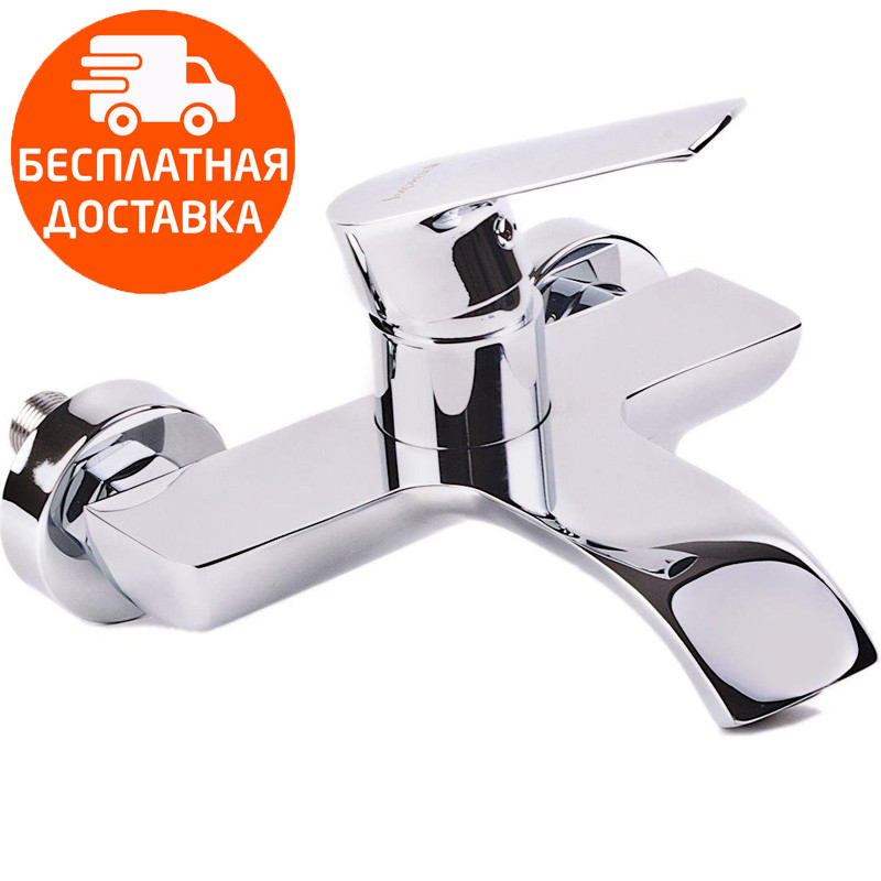 Смеситель для ванны Imprese Vyskov 10340 хром