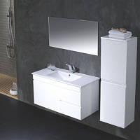 Зеркало для ванной 45х55 см