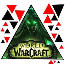 Фигурки World of Warcraft