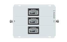 Репитер усилитель Lintratek KW20L-GDW GSM, 3G, 4G сигнала 900, 1800, 2100 МГц