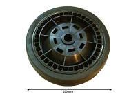 Колесо Ø250мм BV280, 460, 465 (4031.386)