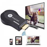 Медиаплеер AnyCast M9 Plus TV Stick