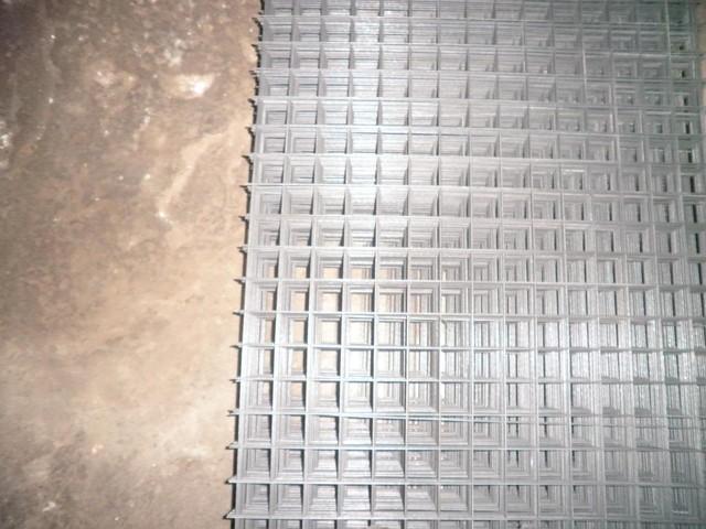 Сетка сварная 55х55, диаметр проволоки 2,2