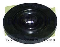 Ролик очистительный ОЗК-50 ВЦ ПС-100.02.22.40 (1шт)