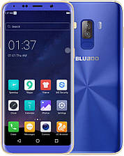 Смартфон Bluboo S8 3/32Gb Blue