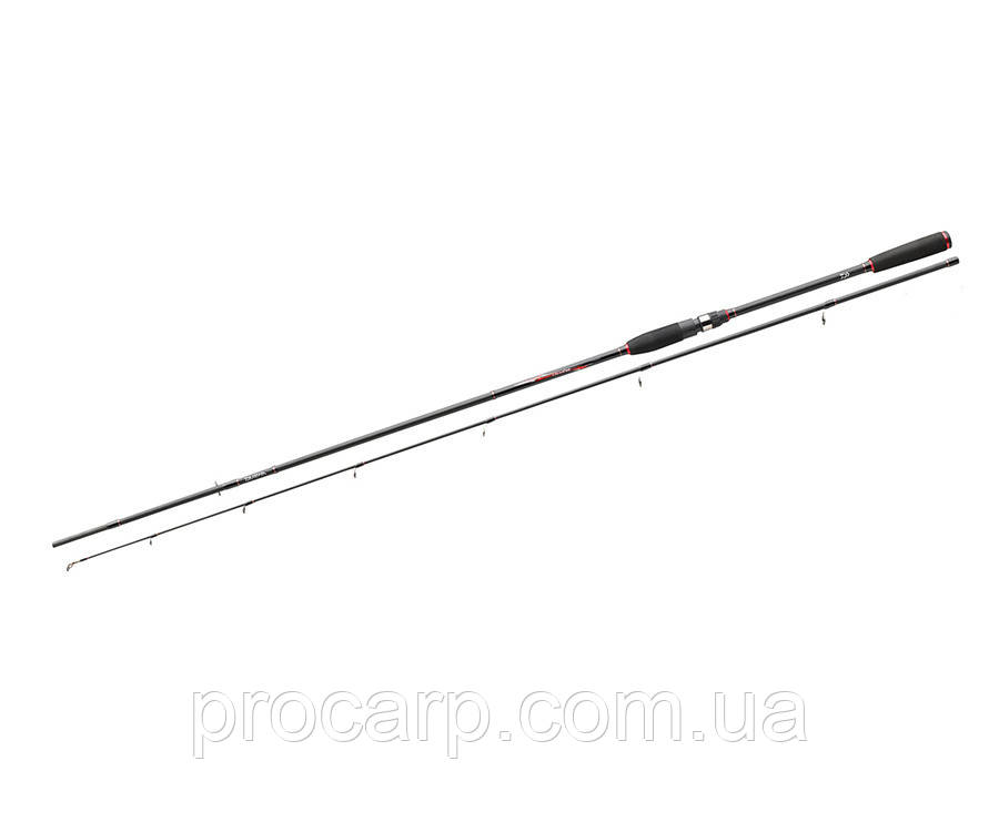 Спиннинговое удилище Daiwa Crossfire Spin 3.0м 10-40г