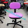 Кресло офисное (компьютерное)  Логика на роликах
