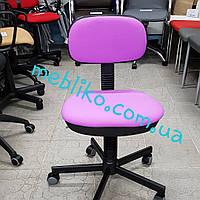 Кресло офисное (компьютерное)  Логика на роликах, фото 1
