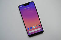 Смартфон Google Pixel 3 XL 64Gb Just Black Оригинал!, фото 1