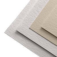 Бумага для акварели и офорта Unica 50*70см, Crema, 250 г/м2, Fabriano