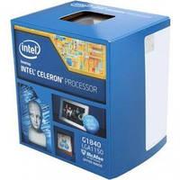 Процессор LGA 1150 Intel Celeron G1840 Box