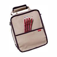 Сумка для карандашей и графических материалов Carry-All, Derwent