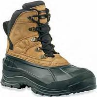 Ботинки зимние FARGO (-32°)  -WK0007