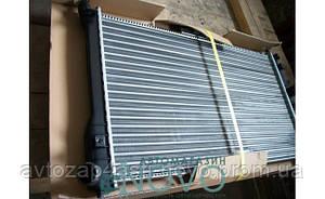 Радиатор охлаждения DAEWOO Nissens