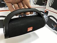 Портативная блютуз колонка JBL BOOMBOX MINI колонка с USB,SD,FM